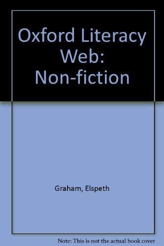 9780199157525: Oxford Literacy Web: Non-fiction