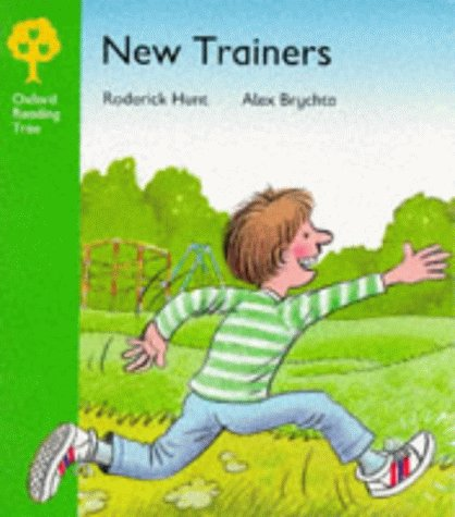 9780199160389: Oxford Reading Tree: Stage 2: Storybooks: New Trainers