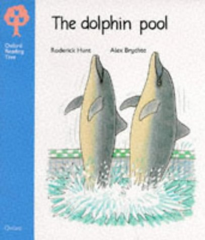 9780199160426: Oxford Reading Tree: Stage 3: Storybooks: Dolphin Pool