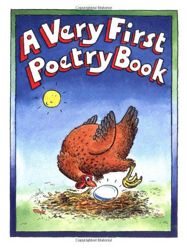 9780199160501: A Very First Poetry Book (First Poetry Series)