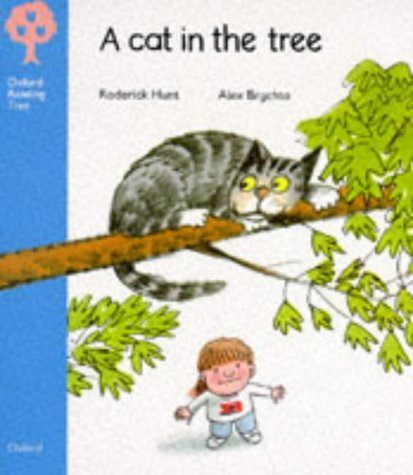9780199160617: A Cat in the Tree (Oxford Reading Tree)