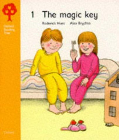 9780199160686: Oxford Reading Tree: Stage 5: Storybooks: Magic Key