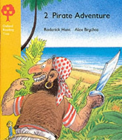 9780199160693: Oxford Reading Tree: Stage 5: Storybooks: Pirate Adventure