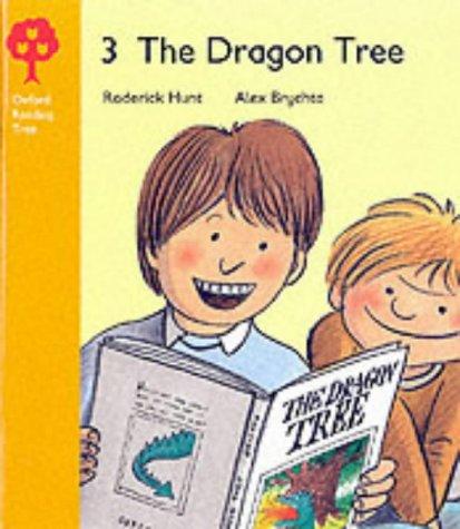9780199160709: Oxford Reading Tree: Stage 5: Storybooks: Dragon Tree