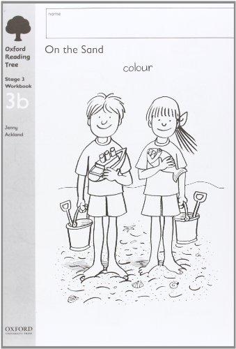 9780199160785: Oxford Reading Tree: Level 3: Workbooks: Pack 3B (6 workbooks)