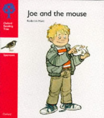 9780199160907: Joe and the Mouse (Oxford Reading Tree)