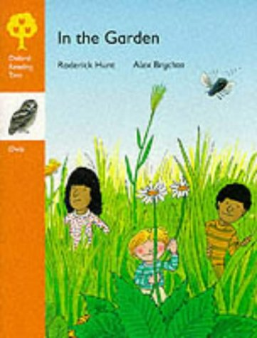 9780199161027: Oxford Reading Tree: Stage 6: Owls Storybooks: In the Garden