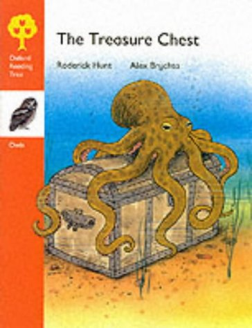 9780199161072: Oxford Reading Tree: Stage 6: Owls Storybooks: Treasure Chest