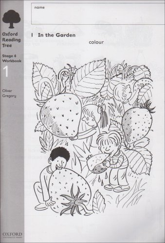 9780199161638: Oxford Reading Tree Owls Workbooks: Owls Workbook Pack 1 (6 Books)