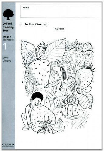 9780199161812: Oxford Reading Tree: Levels 6-7: Workbooks: Workbook Approval Set