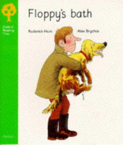 9780199162178: Floppy's Bath (Oxford Reading Tree)