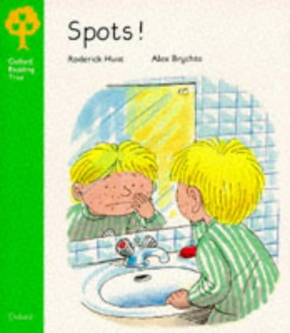9780199162208: Oxford Reading Tree: Stage 2: More Stories: Spots! (Oxford Reading Tree Trunk)