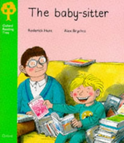 9780199162215: Oxford Reading Tree: Stage 2: More Stories: Baby-sitter (Oxford Reading Tree)