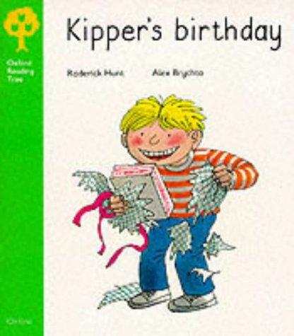 9780199162222: Kipper's Birthday (Oxford Reading Tree)
