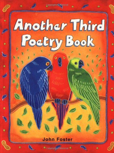 9780199162307: Another Third Poetry Book (First Poetry Series)
