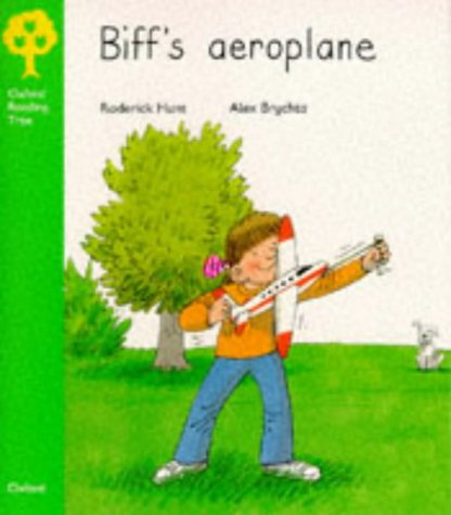 9780199162987: Oxford Reading Tree: Stage 2: More Stories: Biff's Aeroplane