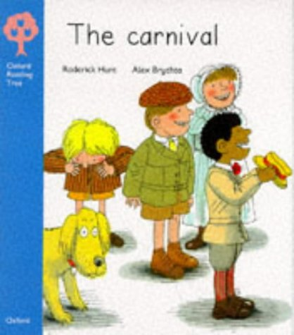 9780199163038: The Carnival (Oxford Reading Tree)