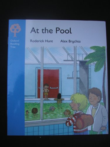 9780199163045: Oxford Reading Tree: Stage 3: More Stories: At the Pool