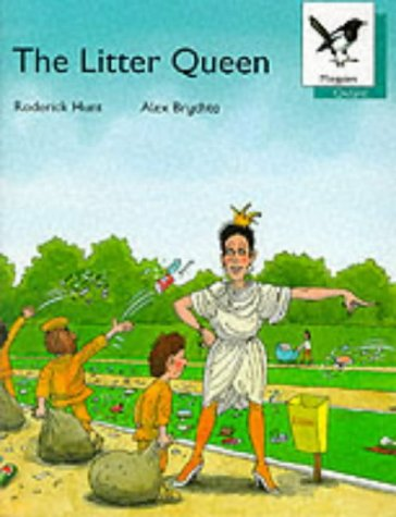 9780199163489: Oxford Reading Tree: Stage 9: Magpies Storybooks: Litter Queen