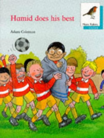 Oxford Reading Tree: Stage 9: More Robins: Coleman, Adam