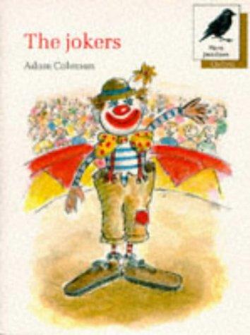9780199163632: Oxford Reading Tree: The Jokers