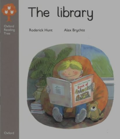 9780199163762: Oxford Reading Tree;Stage One ( Picture Story Set)