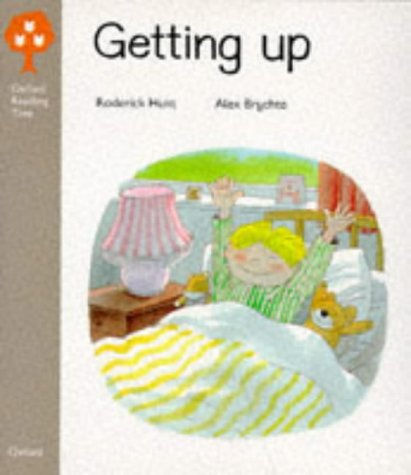 9780199163809: Oxford Reading Tree: Stage 1: Kipper Picture books: Getting Up