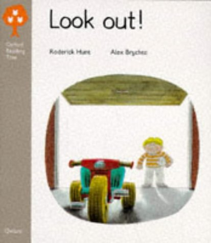 9780199163816: Oxford Reading Tree: Stage 1: Kipper Storybooks: Look Out