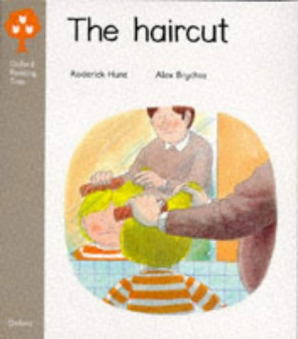 9780199163823: Oxford Reading Tree: Stage 1: Kipper Storybooks: Haircut (Oxford Reading Tree Trunk)