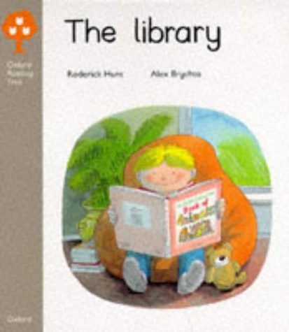 9780199163847: Oxford Reading Tree: Stage 1: Kipper Storybooks: Library