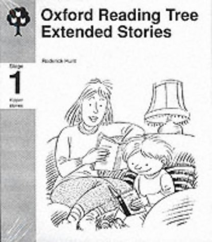 9780199163946: Oxford Reading Tree: Stage 1: Kipper Storybooks: Extended Stories Pack