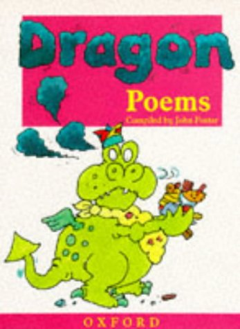9780199164257: Dragon Poems (Poetry Paintbox Anthologies)
