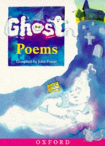 9780199164295: Ghost Poems (Poetry Paintbox Anthologies)