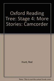 9780199164370: Oxford Reading Tree: Stage 4: More Stories: Camcorder