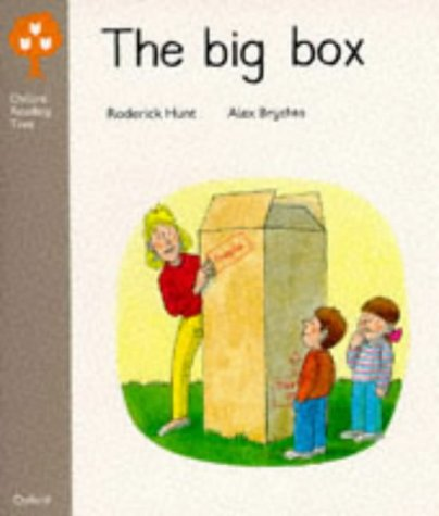 9780199164547: Oxford Reading Tree: Stage 1: Biff and Chip Storybooks: Big Box