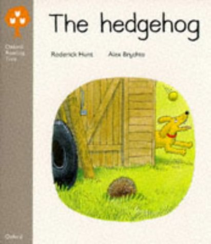 9780199164561: Oxford Reading Tree: Stage 1: Biff and Chip Storybooks: Hedgehog