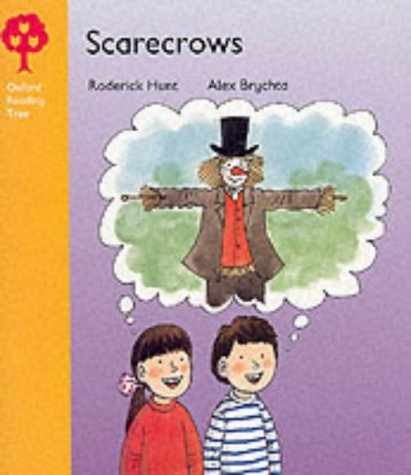9780199165018: Oxford Reading Tree: Stage 5: More Stories: Scarecrows