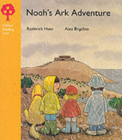 9780199165025: Oxford Reading Tree: Stage 5: More Stories: Noah's Ark Adventure