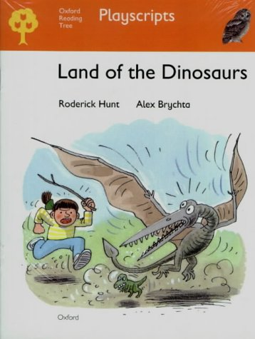 9780199165841: Oxford Reading Tree: Level 6-7: Playscripts: Pack (6 Books, 1 of Each Title)