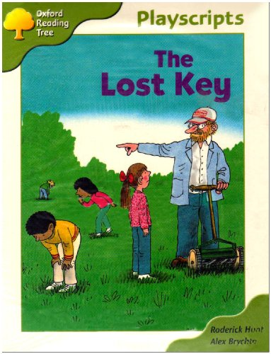 9780199165858: Oxford Reading Tree: Levels 6-7: Playscripts: Class Pack (48 Books, 8 of Each Title)