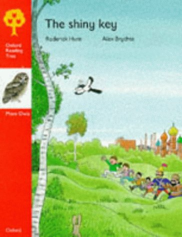 9780199166589: Oxford Reading Tree: Stage 6: More Owls Storybooks: Shiny Key (Oxford Reading Tree)