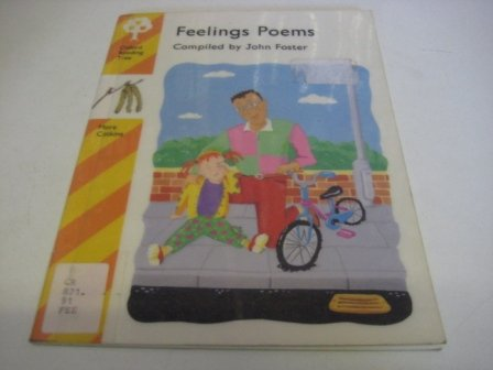 Oxford Reading Tree: Stages 5 & 6: More Catkins Poetry: Feelings Poems: Foster, John