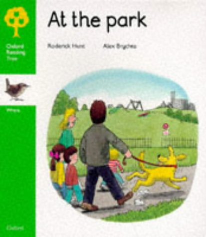 9780199167920: Oxford Reading Tree: Stage 2: Wrens Storybooks: At the Park