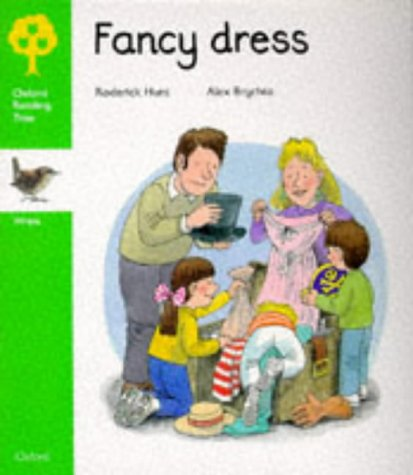 9780199167944: Oxford Reading Tree: Stage 2: Wrens Storybooks: Fancy Dress