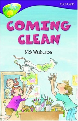 9780199168705: Oxford Reading Tree: Stage 11: TreeTops: Coming Clean: Coming Clean