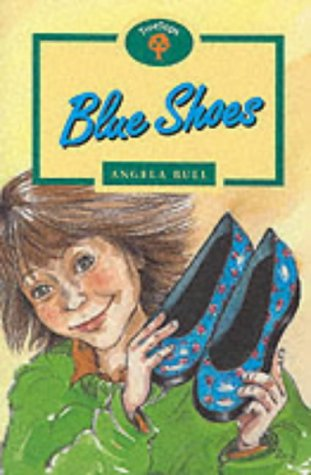 9780199169092: Oxford Reading Tree: Stage 12: TreeTops: Blue Shoes: Blue Shoes
