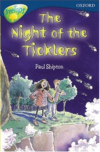 9780199169214: Oxford Reading Tree: Stage 14: TreeTops: The Night of the Ticklers: Night of the Ticklers