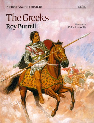 9780199171019: A First Ancient History: The Greeks Bk.2