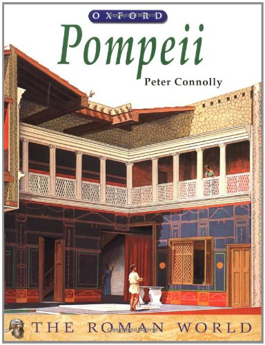 9780199171583: Pompeii (The Roman World)