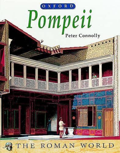 9780199171583: Pompeii
